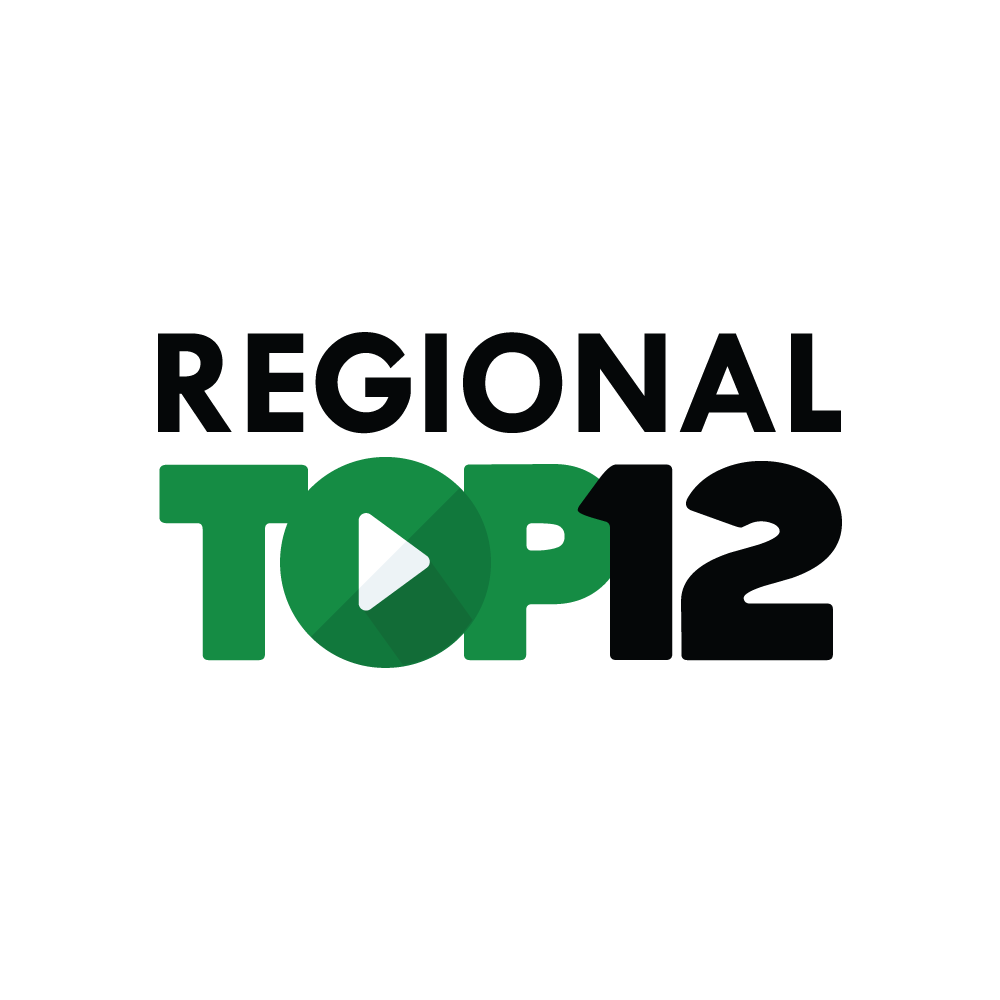 REGIONAL TOP 12