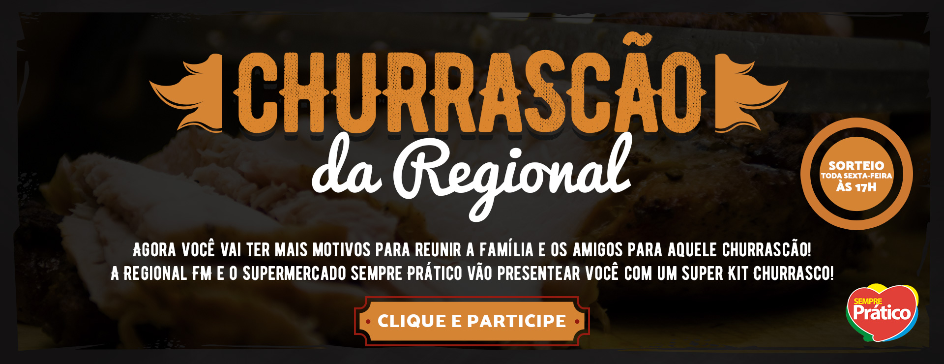 Churrascão Regional FM