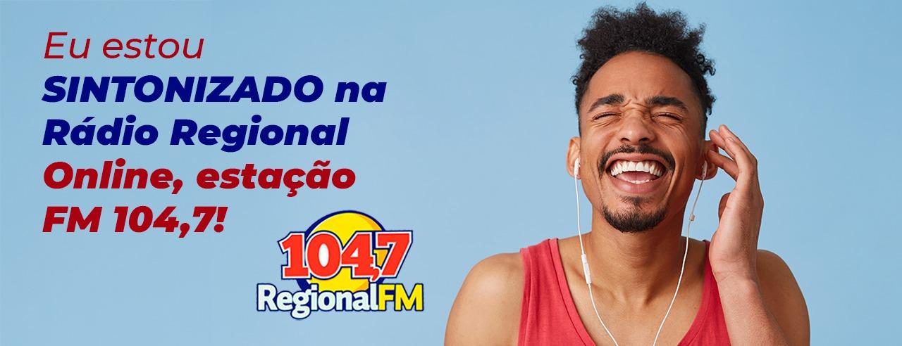 #RADIO REGIONAL FM